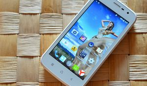 Обзор dexp ixion ml 4.5'': смартфон-долгожитель – неделя без розетки за 4 990 рублей