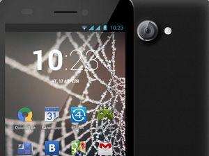 Обзор highscreen spider: 5-дюймовый смартфон с поддержкой lte на android 4.3