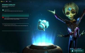 Обзор игры masters of orion: возвращение легенды