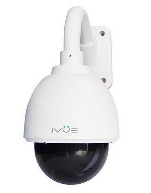 Обзор ivue iv8513pz — наружная поворотная ip камера с оптическим зумом