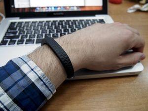 Обзор jawbone up: цифровой образ здоровой жизни