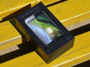 Обзор lexand callisto – недорогого 5-дюймового android-смартфона с двухъядерным процессором