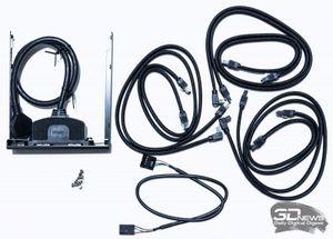 Обзор материнской платы gigabyte ga-z97x-gaming 3