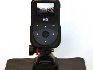 Обзор многоцелевого видеорегистратора advocam-hd2