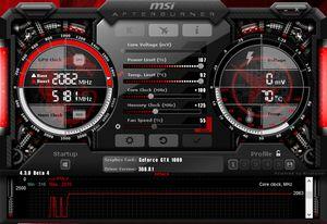 Обзор msi geforce gtx 1080 gaming z: лучшая из лучших?