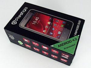 Обзор недорогого смартфона prestigio multiphone 4300 duo с 4,3-дюймовым экраном