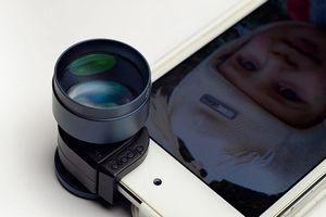 Обзор olloclip telephoto + cpl lens