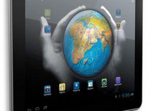 Обзор планшета-ридера prology latitude t-720t