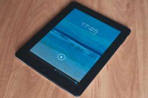 Обзор планшета ritmix rmd-1035: как ipad, только дешевле
