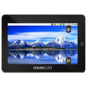 Обзор планшетного компьютера roverpad 3wz10