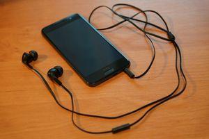 Обзор смартфона htc one a9 и наушников htc pro studio