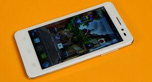 Обзор смартфона iconbit nettab mercury x
