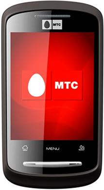 Обзор смартфона мтс 916