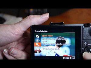 Обзор sony cyber-shot dsc-rx100m2