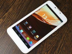 Обзор: supra m621g шестидюймовый планшет с 3g