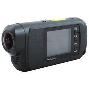 Обзор видеокамеры ginzzu fx-110 gli : «смотри, как я умею!»