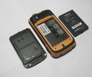 Обзор защищенного смартфона ginzzu r8 dual