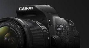Обзор зеркальной камеры canon eos 700d