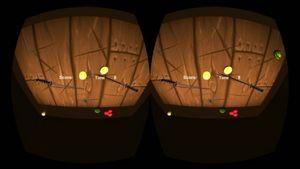 Oculus rift vs htc vive: сравнение двух ведущих шлемов виртуальной реальности