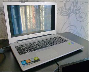 Олдскул: обзор ноутбука lenovo z5070