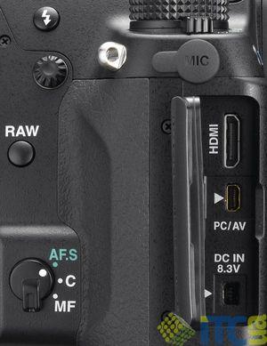 Pentax k-7: всепогодная зеркалка с hd-видео и расширением динамического диапазона