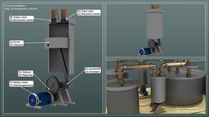 Персональный водородный накопитель (концепт)