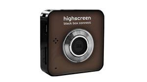 Первый облачный регистратор: highscreen black box connect