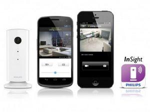 Philips продемонстрировала линейку интеллектуальных устройств
