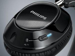 Philips shb9850nc и shb8850nc работают до 28 часов при подключении по bluetooth