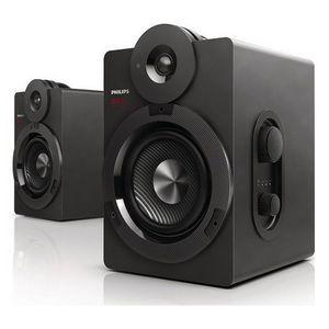 Philips urban: новые акустические системы