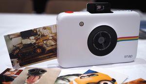 Polaroid фотоаппараты в 2016 году