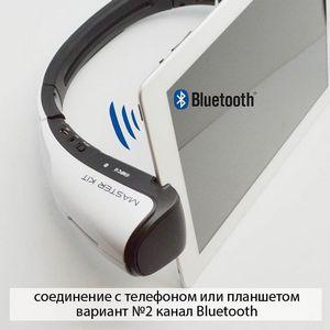 Портативная аудиосистема mobisound