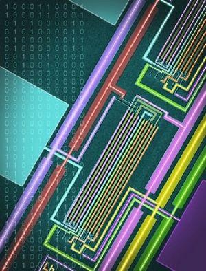 Построен первый компьютер изуглеродных нанотрубок!