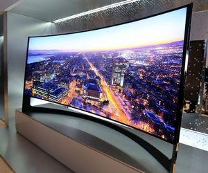 Представлен дешёвый цветной голографический экран телевизионного качества