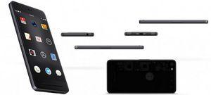 Представлен смартфон smartisan t2 с минималистическим дизайном и достойными характеристиками