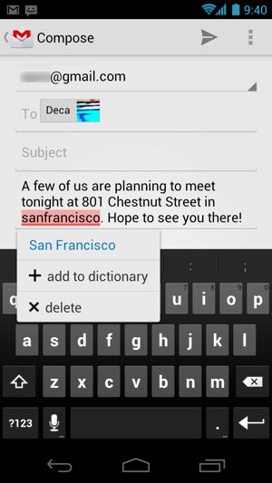 Предварительный обзор google android 4.0: новый интерфейс и функциональность