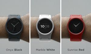 Проект модульных часов blocks наконец вышел на kickstarter