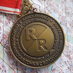 Randomrace.ru — радиопеленгация за несколько долларов (продолжение)