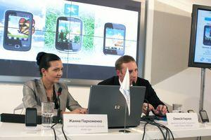 Репортаж: от услуги до устройства! «киевстар» запускает новый бизнес