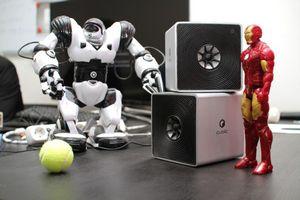 Роботы среди нас: как создать интеллектуального помощника по дому