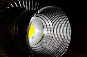 Самодельный светодиодный осветитель для фото- и видеосъемки