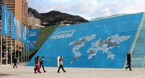 Samsung forum 2013: из лас-вегаса в монако