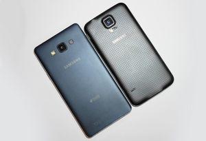 Samsung galaxy a7: металлический смартфон повышенной изящности