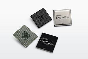 Samsung представила новые процессоры exynos, cmos-датчики изображения, nfc чип третьего поколения и мобильный модуль wi-fi