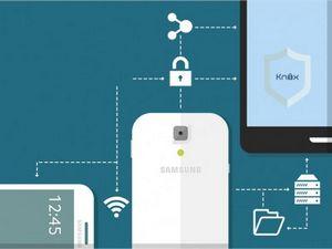 Samsung представляет мобильные решения для корпоративных пользователей
