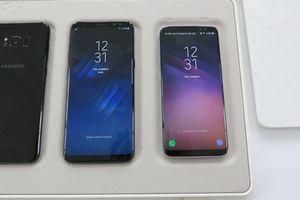 Samsung представляет новую линейку изогнутых мониторов