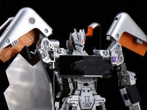 Сделано в китае #33: робот от xiaomi, запрет на гироскутеры и многое другое