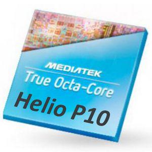 Система-на-чипе mediatek helio p10