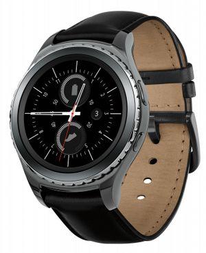Смарт-часы samsung gear s2 classic 3g: первый продукт с поддержкой стандарта esim