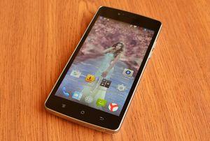 """Смартфон dexp ixion ml2 5"""": мощный аккумулятор на рекордные 5 200 мач, hd-экран и неделя автономки"""